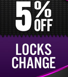 5% Discounts Offers for lock chnage Service in Dallas, Texas