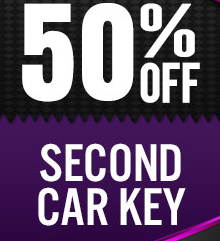 50% Discounts Offers for second car key Service in Dallas, Texas