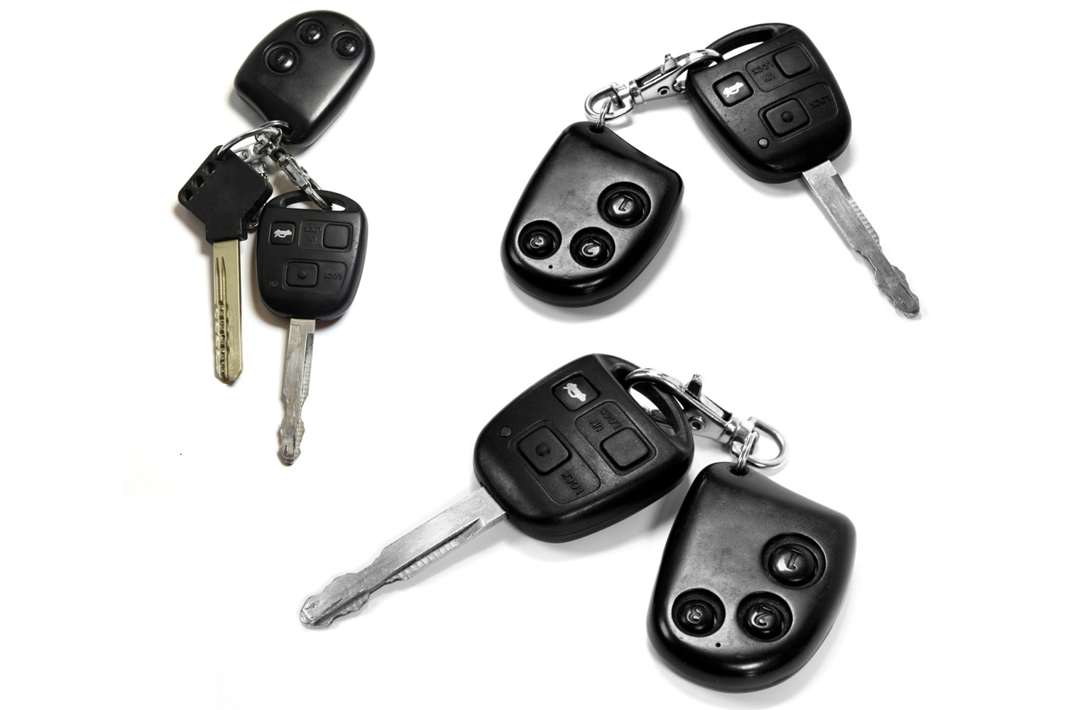 Duplicate Car Keys
