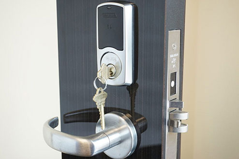Commecial Lock Installation Service in Dallas Texas