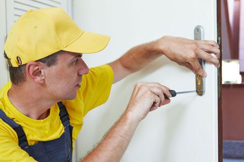 Lock Installation Service in Dallas Texas