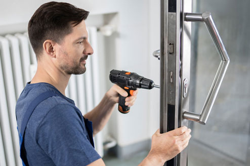 Lock Repair Service in Dallas Texas