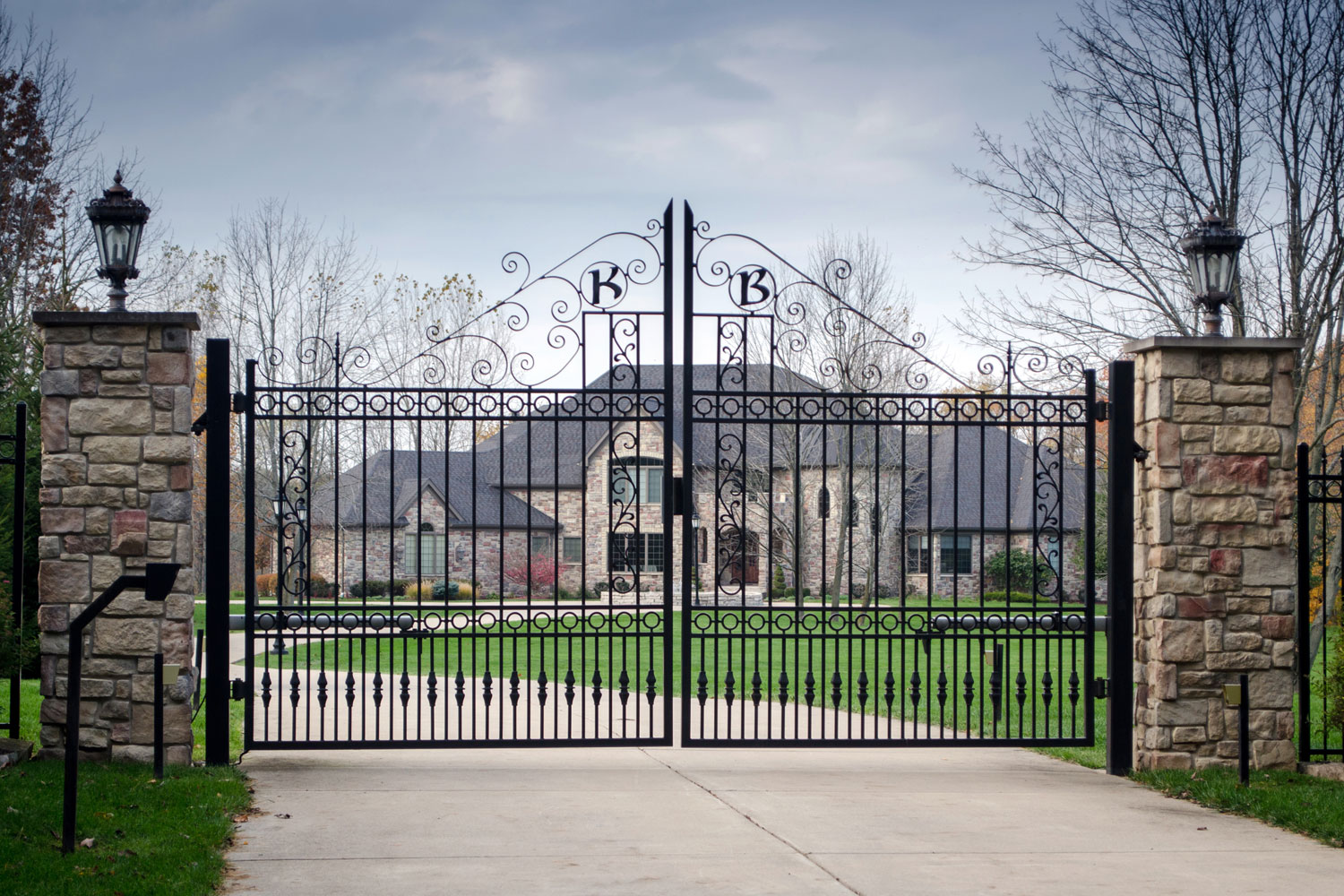 Gate Repair Service in Dallas