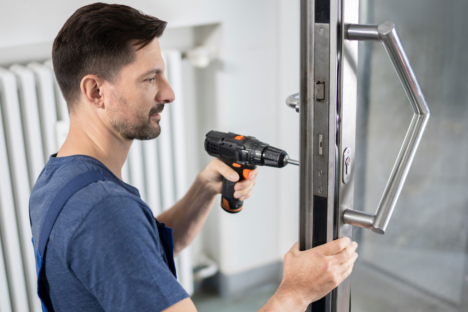 Lock Repair Service in Dallas